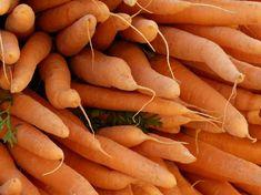 Carrots, Vegetables, Garden, Garten, Lawn And Garden, Carrot, Vegetable Recipes, Gardens, Gardening
