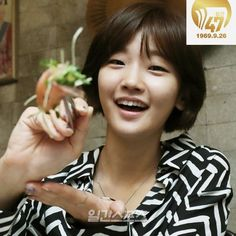 Park So Dam on working with four charming men in Cinderella and Four Knights