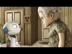 當你老了,需要的是......(感人3D) - YouTube