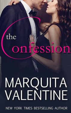 What I'm Reading: The Confession by Marquita Valentine (Review)