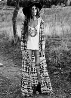 boho style, i want that over lay :)