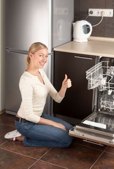 Most of us know how to load a dishwasher—with our delicate glasses, lightweight cups, baby bottles and so forth on the top rack, and plates, pans and bowls on the bottom. But are dirty dishes the only things you can clean in your dishwasher?