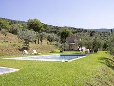 Villa Julia: Villa in Italien, Toskana mieten - SonnigeToskana