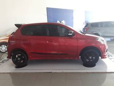 DATSUN GO T - ACTIVE SV RED Semarang, Nissan, Van, Future, Vehicles, Instagram Posts, Future Tense, Car, Vans