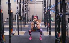 Shift your metabolism into overdrive with this mix of plyometric and resistance moves