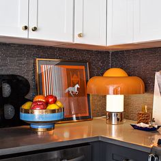 In Brooklyn, the Home of Jonathan Adler's Director of Interiors | Design*Sponge