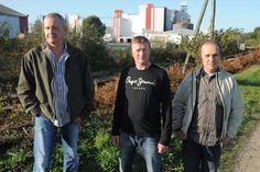 Le scandale des pesticides, en partenariat avec l'Humanité - Information - France Culture