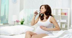 Remedios caseros para aliviar la acidez durante el embarazo