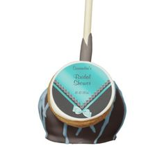 Shop Sparkly Diamonds & Silver Bow Bridal Shower Cake Pops created by shm_graphics. Sparkly Wedding Cakes, Wedding Cake Pops, Fall Wedding Cakes, Pink Purple, Teal, Silver Bow, Bridal Shower Party, Fruit In Season, Seasonal Flowers