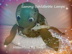 Sammy Schildkröte Lampe