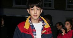 No One Wore the Tommy Look Better Than EXO's Chanyeol