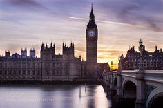 Westminster by z787z. @go4fotos