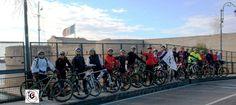 c'è grande fermento in città: è nata MTB Taranto Bikers, l'associazione di ciclisti che potrebbe rappresentare un'importante e concreta occasione per fare turismo in modo semplice e concreto > http://www.madeintaranto.org/mtb-taranto-bikers-unopportunita-per-il-turismo-in-area-jonica/  #WeAreInPuglia #Marketing #Madeintaranto #Turismo #Brand #biciclette #cicloturismo #cicloturisti #TopBrand #doveandare #cittàdavedere #cittàdavivere #lovetaranto #citywiews #cities #Taranto