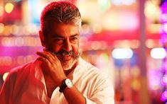 Thala Ajith's Pongal entertainer, Viswasam is now going to have a release in Telugu. The film which stood as an all-time second highest Upcoming Movies, New Movies, Movies Online, Bollywood Action Movies, Tv Series Free, Best Action Movies, Heroine Photos, English Movies, Actors Images
