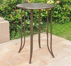 patio side tables pin it follow us zpatiofurniture com is