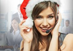 How a 24/7 call center handles a high call volume during the holidays