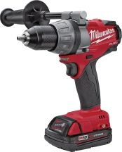 18 Volt 1/2-in FUEL Cordless Drill/Driver Kit