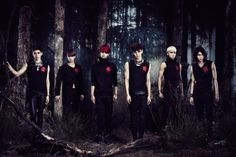 "VIXX Quickly Gaining Popularity with New Album ""Hyde"""