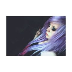 ~ ❤ liked on Polyvore featuring hair, people, girls, pictures and - girls