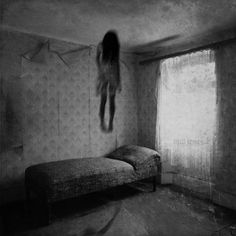 Seems to be a picture from one of the hospital rooms down here...could that be a patient? This is getting scary... who could be trying to induce this phenomenon? And why?