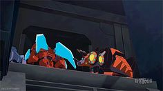 and here we have proof that dinobots are actual sweet cinnamon rolls, truly pure, a blessing upon us all