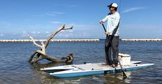 A Rod and a board - Nothing else needed for a great day! Sup Fishing, Best Fishing, Fishing Tips, Fishing Paddle Board, Fish Stand, Standup Paddle Board, Fishing Adventure, Sup Surf, Paddle Boarding
