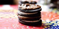 17 Recetas para hacer postres con galletas Oreo