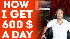 Binary Options Trading Income 2016 - The Tips Of 85% Winning Bin...