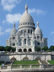 Mont Martre, Parijs #Parijs #reis 2011
