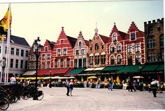 #ridecolorfully in Belgium