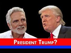John Paul Jackson and President Donald Trump - YouTube 8:58 Pub Jan 24, 2016 ... ... Prophet John Paul Jackson interpreted a dream in 2012 that appears to be suggesting that Donald Trump will be president.