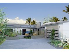 Contemporary+House+Plan+with+1335+Square+Feet+and+3+Bedrooms+from+Dream+Home+Source+|+House+Plan+Code+DHSW076088