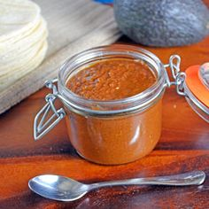 A spicy, smoky sauce made from dried chipotle chilies is great on tacos, burritos and enchiladas.. Visit us at http://www.grayhawkhomesinc.com/index.html for tips on how to enjoy your new Grayhawk Home better.