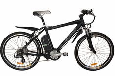 E-Bike from Suncoastelectricvehicles.com