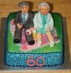 60th Wedding Anniversary by andream66, via Flickr