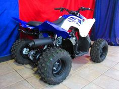 New 2017 Yamaha Raptor 90 ATVs For Sale in Texas. 2017 Yamaha Raptor 90, 2017 Yamaha Raptor 90 STEPPING IT UP Electric start, reverse and true Raptor styling ensure the Raptor 90 will grab the attention of riders 10-years-old and up. Features may include: Compact, Sporty and Confidence-Inspiring 90cc Engine The Raptor® 90 is built to bring maximum fun to the youth ATV class for riders 10 and up, with a low-maintenance 90cc engine tuned to develop excellent low-to-mid range performance. It…