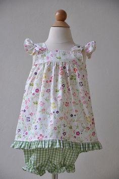 Lori Bubble Teardrops White Pique Sewing S E W E R S