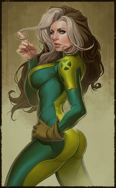 Rogue by Mark Anthony Taduran