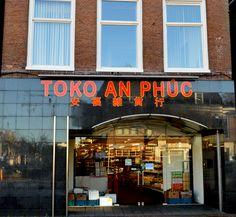 Mijn geliefde Toko, Voorstreek Leeuwarden - eigen foto, 13-11-'14