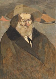 LORENZO VIANI (1882 – 1936)  Philosopher
