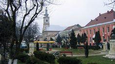 Sighetu Marmatiei O călătorie virtuală prin Maramureş - galerie foto. Vezi mai multe poze pe www.ghiduri-turistice.info Sursa : http://ro.wikipedia.org/wiki/Fișier:Zentrum_Sighet_3.jpg