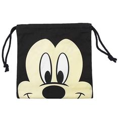 Cinemacollection: Mickey & mini drawstring purse bag new drawstring purse porch double-faced cloth Small planet accessory case fancy goods mail order cinema collection Mickey Mouse Room, Disney Kitchen Decor, Disney Purse, Small Planet, Fun Mail, Drawstring Pouch, Minnie, Luggage Bags, Disneyland