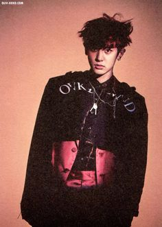 Park Chanyeol - EXO | Monster | 1