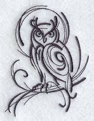 Image result for tribal owl tattoos meaning