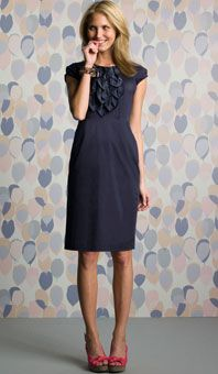 Anyone know where this dress can be bought? Super cute! (And modest!)