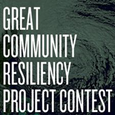 #GreenRoofs for Healthy Cities' (www.greenroofs.org) presents The Great Community Resiliency Project #Contest! Submit your ideas of how living #architecture can create more resilient communities in the face of #climatechange, resource shortages, natural disasters  degradation for your chance to win a #FREE delegate pass to CitiesAlive (www.citiesalive.org) in #SanFrancisco, October 23-26, 2013. #eco #ecotecture #nature #green #sustainability #design #agriculture #urbanfarming