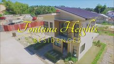 Fontana Heights Residences Almon Model Ready for Occupancy Location: Cubacub, Mandaue City. Ready for Occupancy Notable establishment: 3 minutes from main ro. Water Treatment, Gated Community, Water Tank, Condominium, City, Outdoor Decor, Laughter, Model, Dunk Tank