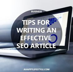 If you want to increase the visibility of your web page and keep getting more and more traffic for your posts, the best way is to make them SEO friendly. Writing a good SEO optimized article requires some skills to make the article interesting and easy to