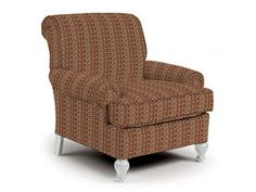 Shop For Best Home Furnishings Club Chair, 4120, And Other Living Room  Chairs At