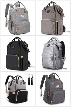 Dokoclub diaper bag mummy maternity nappy backpack bag large capacity for baby care ramhorn diaper bag backpack best unisex diaper bags Baby Nappy Bags, Cute Diaper Bags, Nappy Changing Bags, Best Baby Bags, Best Backpack Diaper Bag, Backpack Bags, Baby Rucksack, Dipper Bag, Large Bags